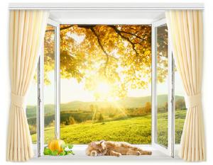 дешевые и дорогие окна ПВХ